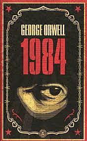 1984 / George Orwell (GB, 1948 ; Film 1984) - OPAC 60 copie