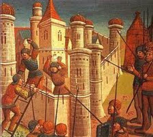 ataques turcos
