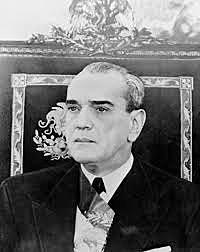 Adolfo Ruíz Cortínes (1952-1958)