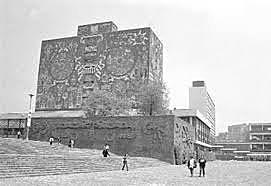 Creación de Ciudad Universitaria