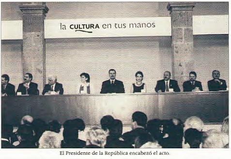 Vicente Fox Quesada, Presidente de la República