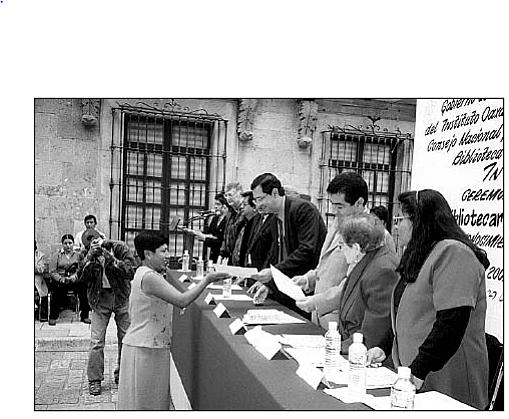 """""""Día del Bibliotecario Oaxaqueño"""""""