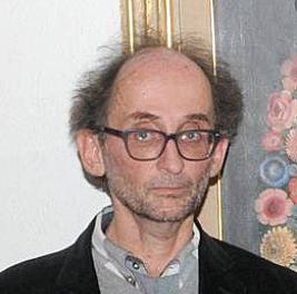Daniel Goldin, Director de la Biblioteca Vasconcelos