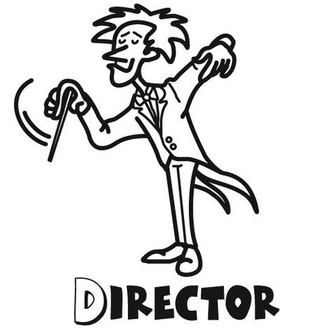 Director del Conservatori Nacional de Nova York