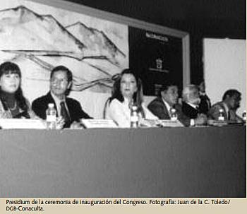 Cuarto Congreso Nacional de Bibliotecas Públicas