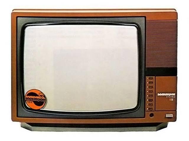 introducción de los gráficos por computadora en el mundo de la televisión