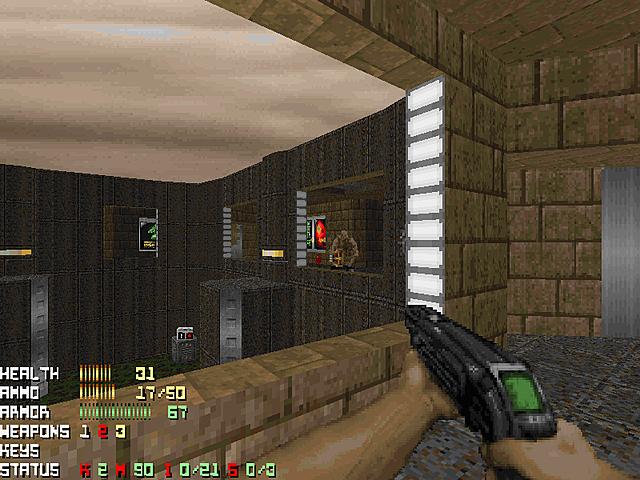 ID Software lanza Doom