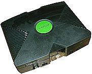 Microsoft lanza el XBOX