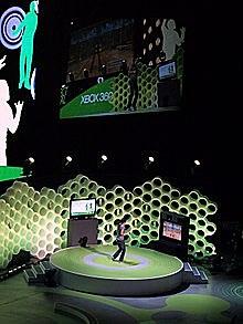 Microsoft lanza el Kinect