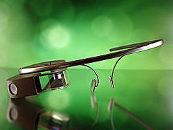 Google lanza Glass gafas de realidad aumentada