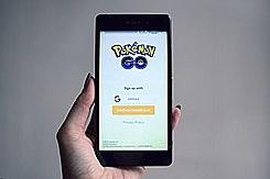 Niantic crea Pokemon Go