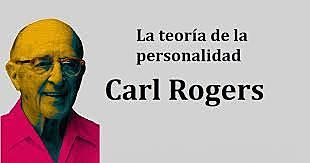 La Teoría de la Personalidad que propuso Carl Rogers