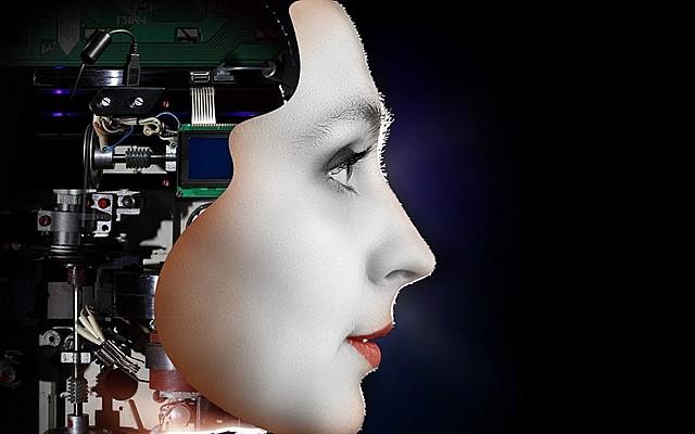 When Humans Become Cyborgs | DAVOS 2020