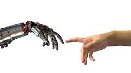 Las tres leyes de la robotica Asimov