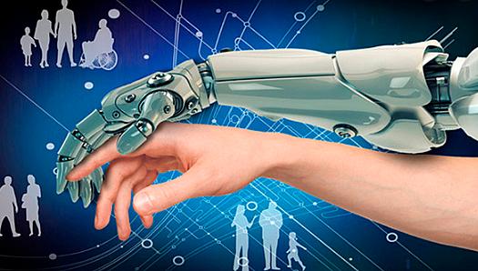 Ley 0 de la Robotica