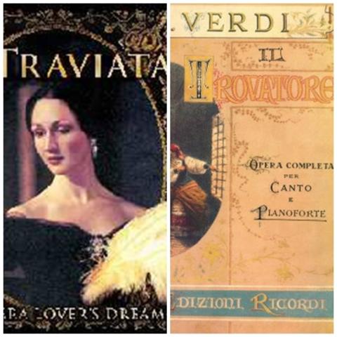 Il Trovatore and La traviata