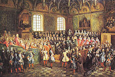 Tory and Whigs / Created the Unided Kingdom / Agricultural revolution