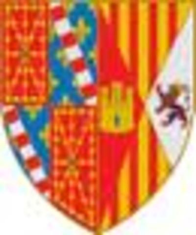 dinastía Trastámara en Aragón