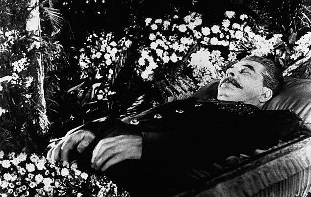 Muere Stalin/ desetalinización