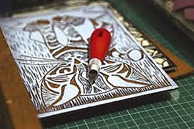 IMP: Grabado (xilografía, litografía, etc)