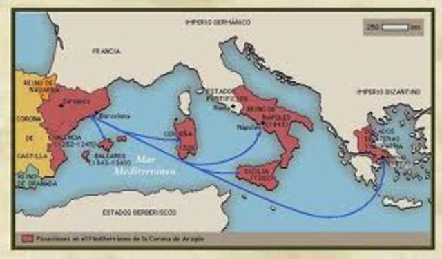 conquista de Sicilia