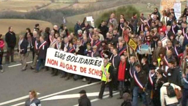National Manifestation