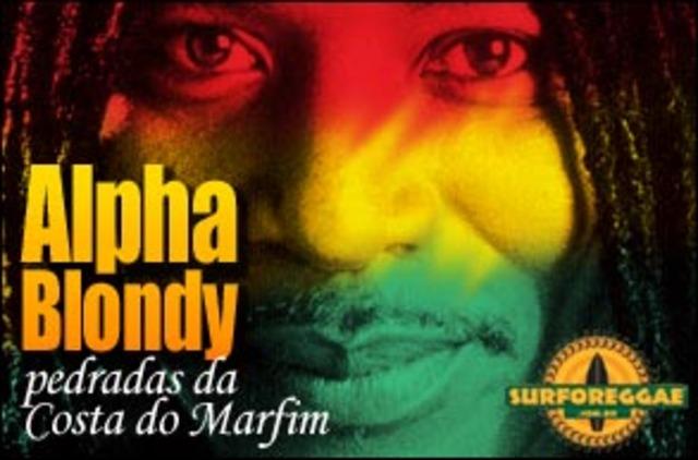 República do Reggae I