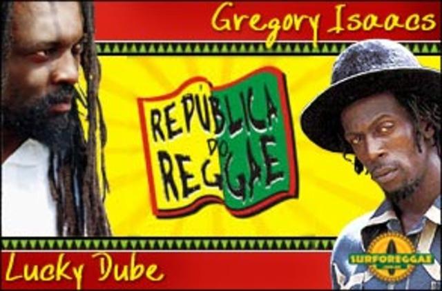 República do Reggae II