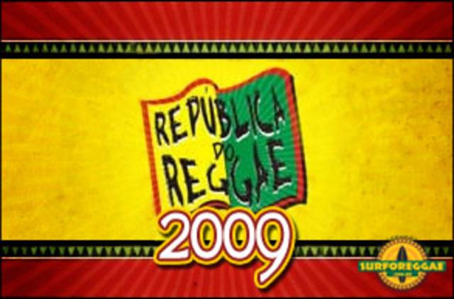 República do Reggae V