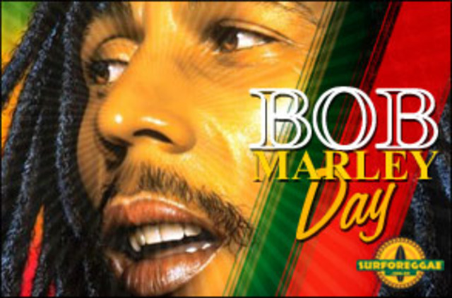 Bob Marley Day I