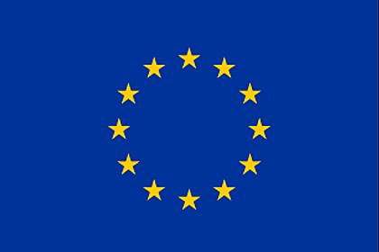 Nasce la bandiera europea