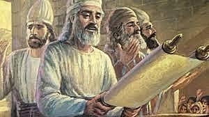Creación del Tribunal de Cuentas en la Legislación de Salomón