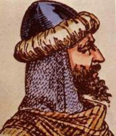 Califato Omeya