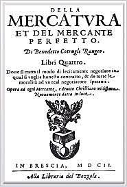 Bennedetto Cotrugli- pionero en la Partida Doble