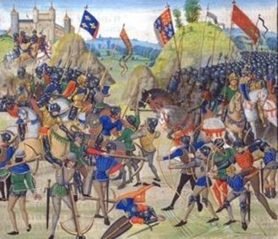 Batalla de poitiers