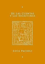 """""""No hay deudor sin acreedor"""" Fray Lucas Pacioli"""