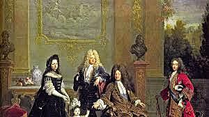 Francia lucha contra el poder de la nobleza