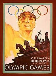 Juegos Olímpicos en Berlin