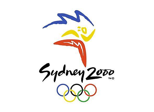 Juegos Olímpicos en Sydney
