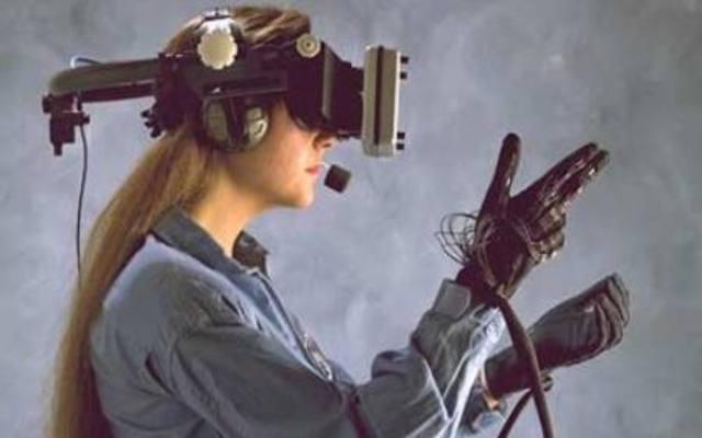 Realidad virtual o VR