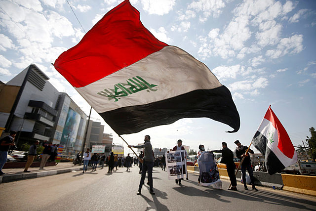 Iraq was a threat to global stability