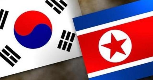 Korean War ends