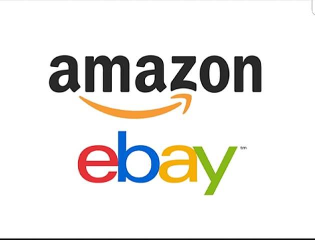 Nacimiento de Amazon , EBay
