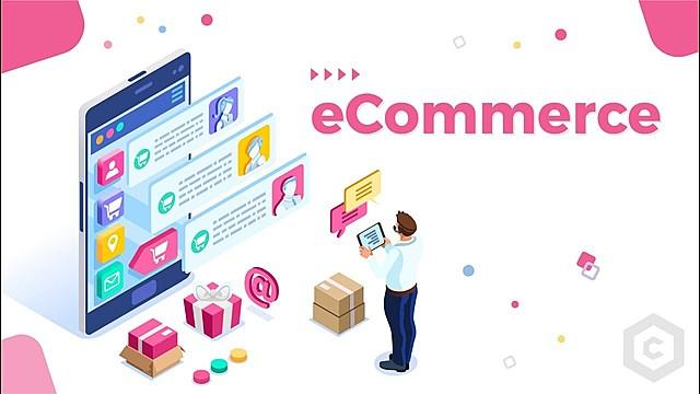 Nacimientos de nuevas herramientas de comercio electrónico