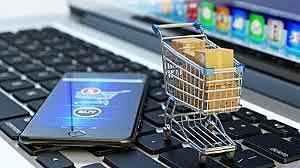 Comercio electrónico minorista