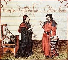 Borgoñeses y flamencos