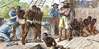 Abolición de la Esclavitud en Colombia