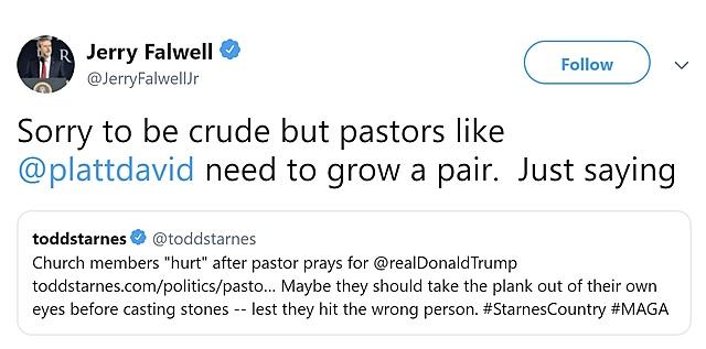 'Grow a Pair'