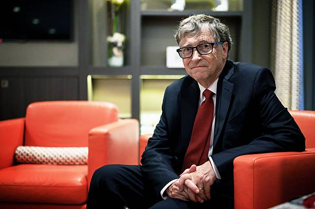 Bill Gates on Covid: Most US Tests Are 'Completely Garbage'