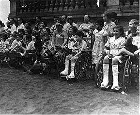 Education for All Handicapped Children Act (PL 94-142)